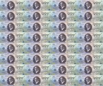 north-american-union-sheet-currency-10-bill-sheet-2010-series