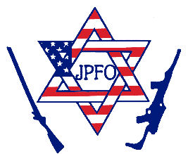 Jews for the Preservation of Firearm Ownership